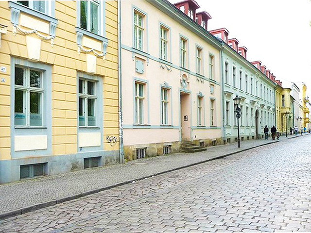 cobblestone and small village locations around berlin. Black Bedroom Furniture Sets. Home Design Ideas